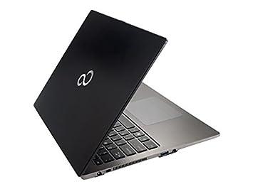 Fujitsu LIFEBOOK U904 - Ordenador portátil (Portátil, Negro, Plata, Concha, Magnesio, i5-4200U, Intel Core i5-4xxx): Amazon.es: Informática