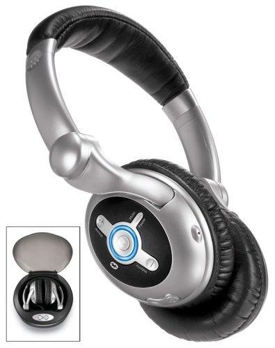 On Ear Headphones Reviews Unlock Cell Phone Sharper Image 10x