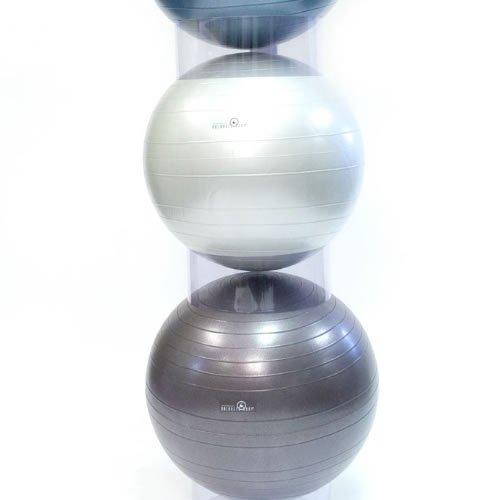 Fitness Ball Stacker by Balanced Body