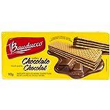 Bauducco Chocolate Wafers, 165 Grams