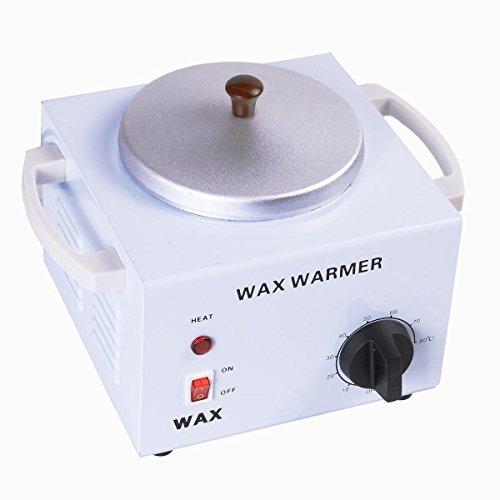 Single Pot Wax Warmer Heater Machine Professional Depilatory Salon Hot Paraffin
