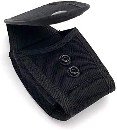 Tivollyff 普遍的な屋外の戦術的なウエストベルトバッグ財布男性用ウエストパック用多機能スポーツ電話ポーチバッグ