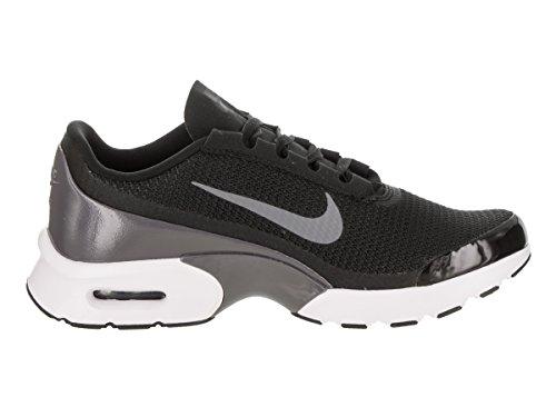dark Para Blanco Zapatillas De Mujer Tela Negro Grey black Verde white Nike Gris UfaxqU