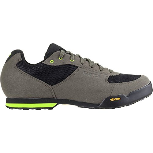 Giro Rumble VR Cycling Shoe - Men's Mil Spec Olive/Black, 44.0