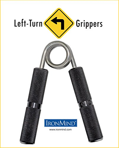 IronMind Left Turn Gripper product image