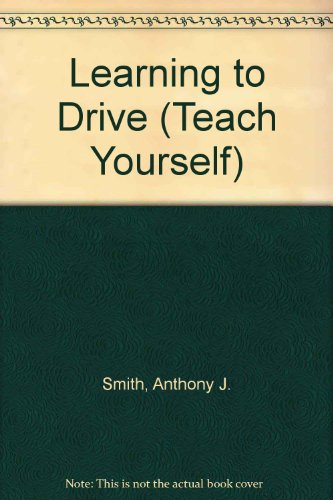 Learning to Drive (Teach Yourself)