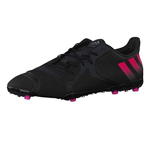 Shocking Essentiel Adidas noir Ace De Court Gris 16 Performance Football Rose Chaussures 1 Noir E7qOp