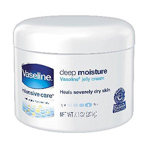 Vaseline Cream For Face