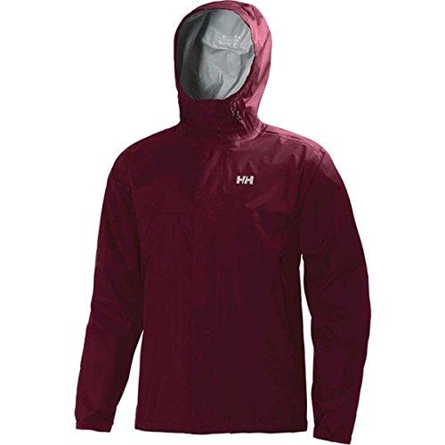 [ヘリーハンセン] メンズ ジャケット&ブルゾン Loke Jacket [並行輸入品] B07DJ1KMX9  XL