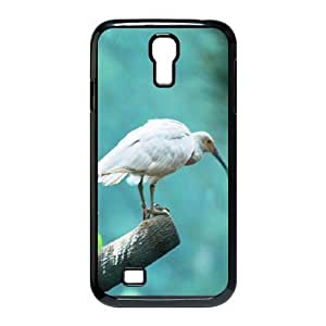 Crested Ibis Personalized Cover Case for SamSung Galaxy S4 I9500,customized phone case ygtg-336042