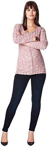 Noppies Women's Maternity Jeans Otb Slim Gunn, Dark Wash, 26 by Noppies