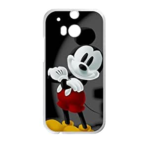 Disney's Magical Quest mickey juegos Cell Phone Case for HTC One M8