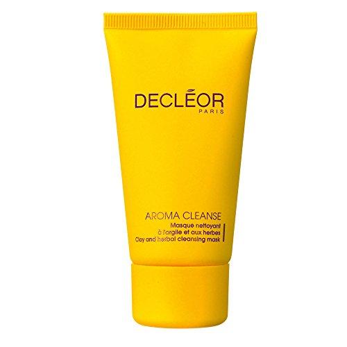 Decleor for Unisex Mask, 1.69 (Decleor Cleansing Mask)
