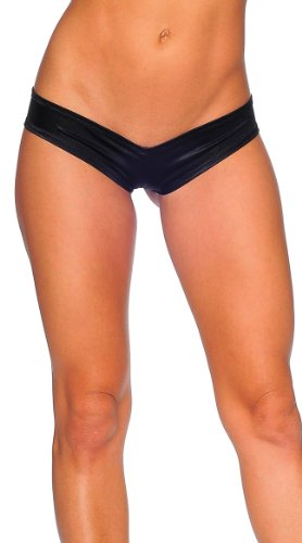 BODYZONE Reversible Candy Super Micro Shorts