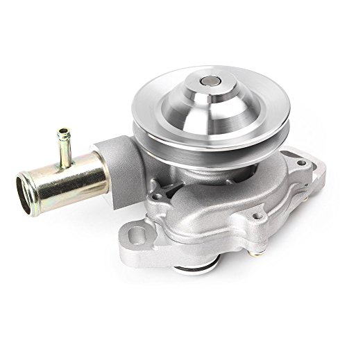 Mallofusa Car Auto Water Pump Assembly Compatible for Polaris XLT XCR 600 Waterpump Part Number 3084458 Water Pumps