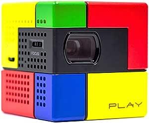 SK Smart Beam tipo ic200 C innoio innocube Portable Mini Projector ...
