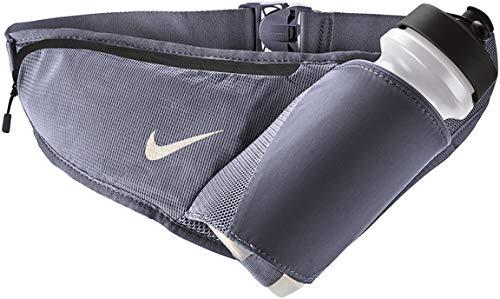 Nike Large Bottle Belt 22 OZ (Best Nike Running Hydration Belts)