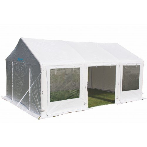 Party Tent Air 4 x 4 de Kampa. Carpa con estructura ...