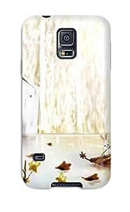 Abikjack Galaxy S5 Hybrid Tpu Case Cover Silicon Bumper Cute