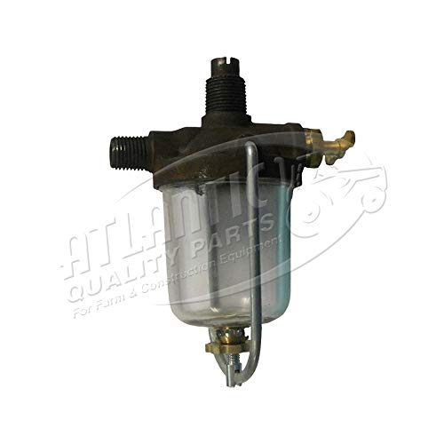 Complete Tractor 1403-3501 Fuel Strainer Assembly, -