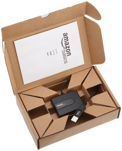 Amazonbasics 4 port usb 2 0 ultra mini hub electronics for Amazon gelbsticker