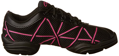 Dance Web Pink Trainer Hot Capezio Women's zwWgEFqx7
