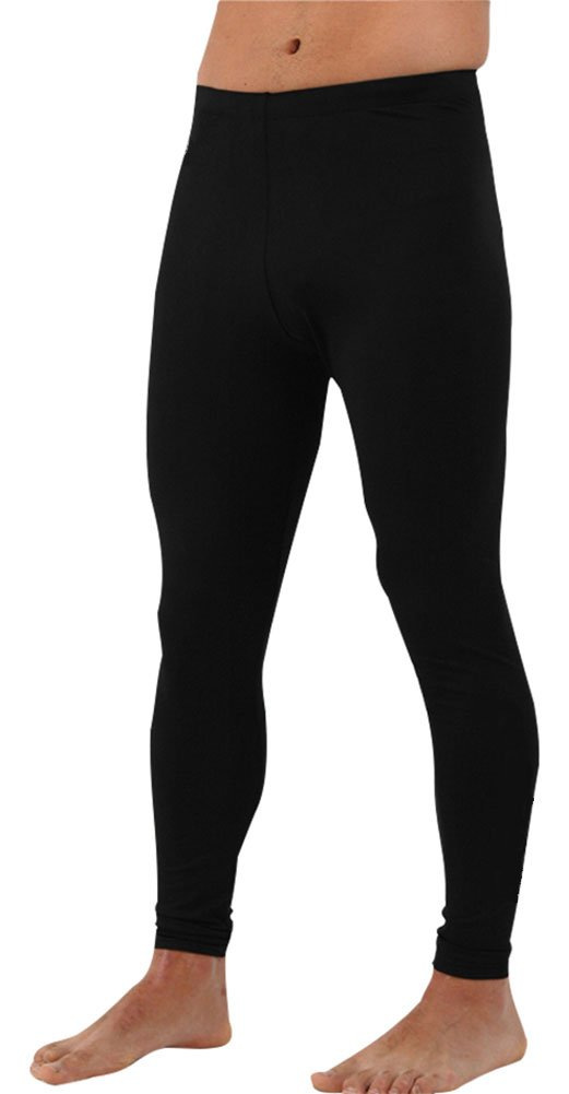 Plus Size Swim Tights - Swim Pants - Swimming Pants for Men and Women