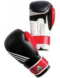 Hi-Tek Pro Training Boxing Gloves (12oz)
