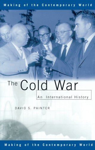 The Cold War (The Making of the Contemporary World)