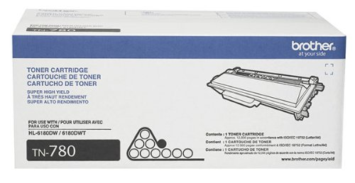 Brother TN780 OEM Toner Cartridge