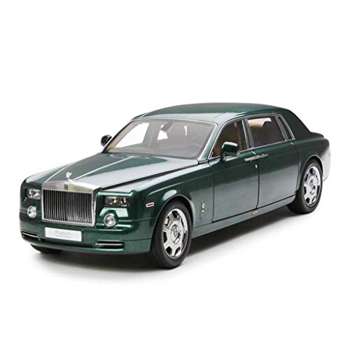 1 18 rolls royce phantom - 2