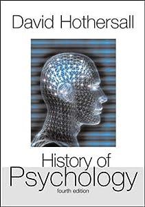 Paperback History of Psychology Book