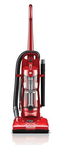 Dirt Devil® Express Power Cyclonic Upright Vacuum
