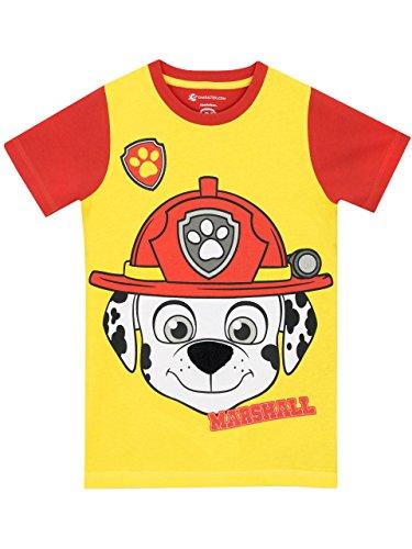 Paw Patrol Boys Marshall T Shirt product image