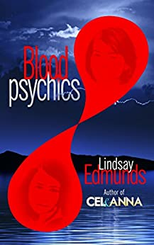 Blood Psychics by [Edmunds, Lindsay]