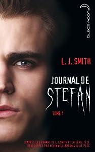 """Afficher """"Journal de Stefan n° 1"""""""