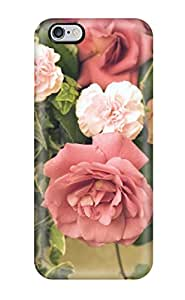 Pauline F. Martinez's Shop Hot Iphone Cover Case - Flower Protective Case Compatibel With Iphone 6 Plus 9022832K41005980