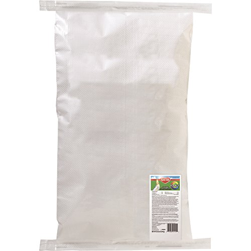 Kaytee Exact Rainbow Bird Food for Cockatiels, 25-Pound by Kaytee