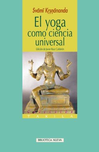 Amazon.com: EL YOGA COMO CIENCIA UNIVERSAL (Taxila) (Spanish ...