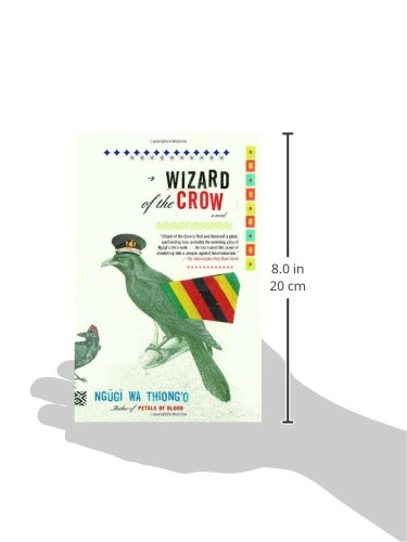 Wizard Of The Crow Pdf
