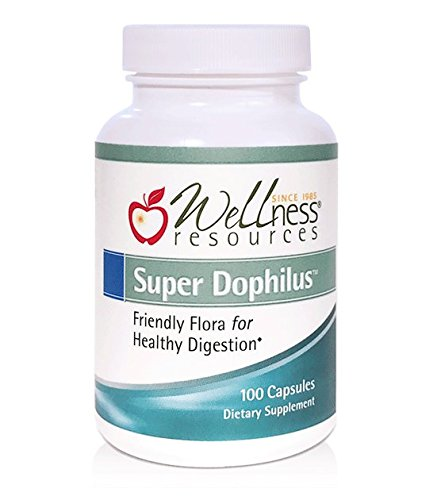 Cheap Super Dophilus – Highest Quality Probiotic Supplement for Digestive Health (100 Capsules)