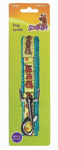 Scooby-Doo Scooby Leash, One Size ()
