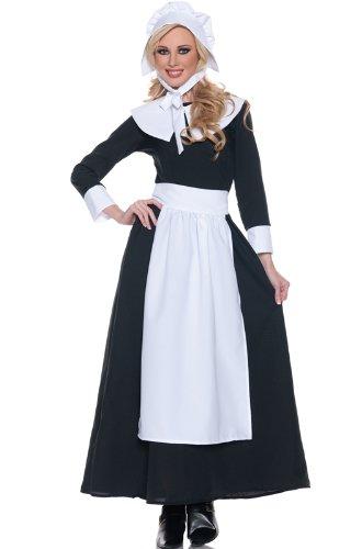 Underwraps Women's Pilgrim Woman