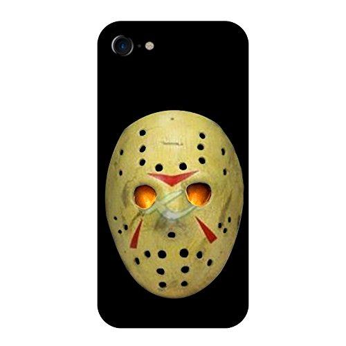 Coque Apple Iphone 7 - Masque horreur