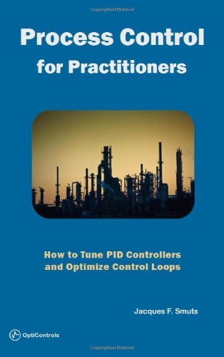 Process Control (Process Control for Practitioners)