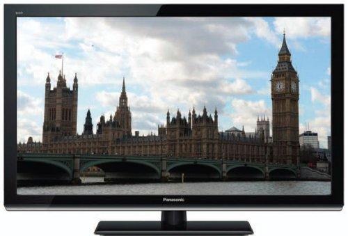Panasonic VIERA TC-L24X5 24-Inch 1080p 60Hz Full HD LCD TV