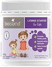 Bio Island Lysine Starter For Kids powder 150g