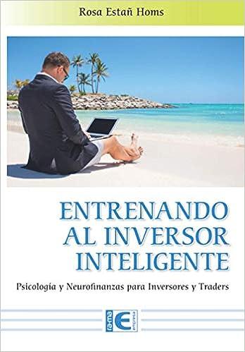 Entrenando Al Inversor Inteligente Empresa Actual Amazon Es Estañ Homs Rosa Libros
