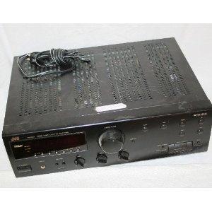 JVC RX-552V Audio Video Control Receiver