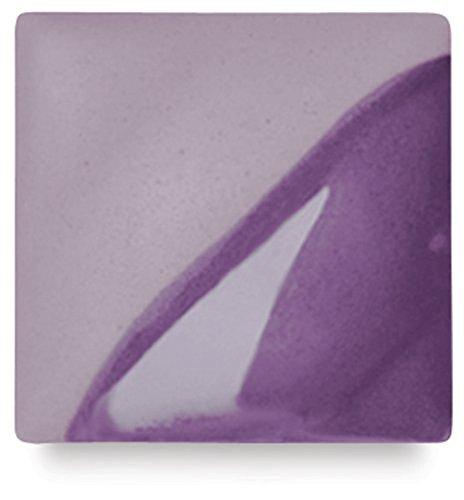 Amaco Velvet Underglaze - Purple V-322 - 2-oz. Jar